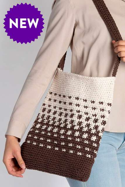 Get Carried Away, The latest totes and bags.