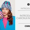 Introducing Caron x Pantone!