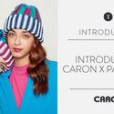 Introducing Caron x Pantone!