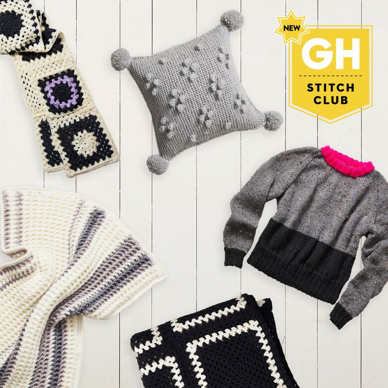 Good Housekeeping Stitch Club