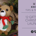 12 Gifts of Christmas Launch