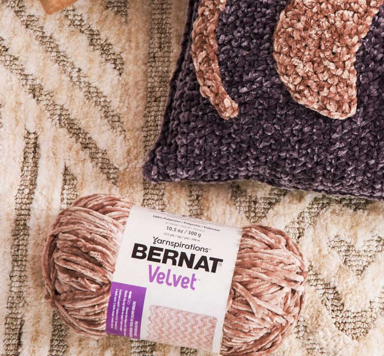 Bernat boutique with time-honored projects starts with bernat yarns!