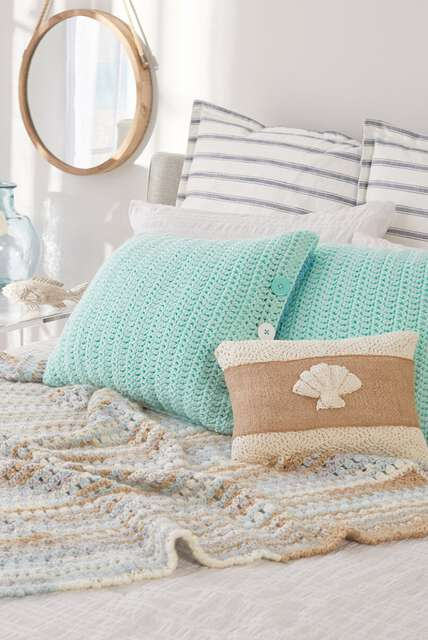 Stitches Ahoy with nautical patterns be something you stitch.