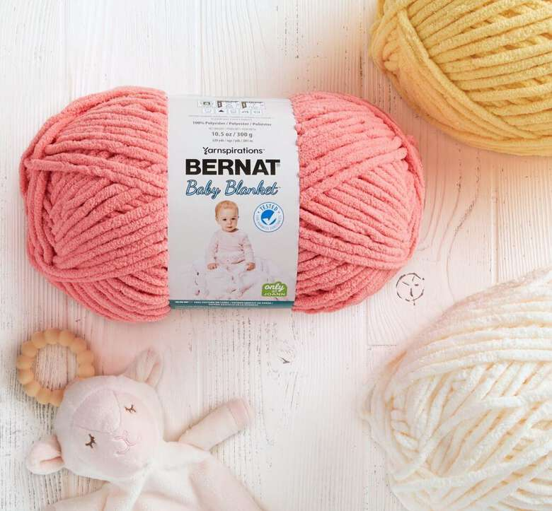 Bernat boutique, Yarns to make every day special.