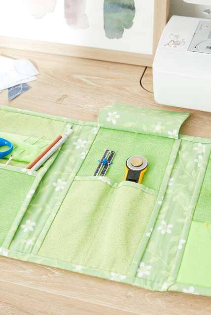 September is National Sewing Month.