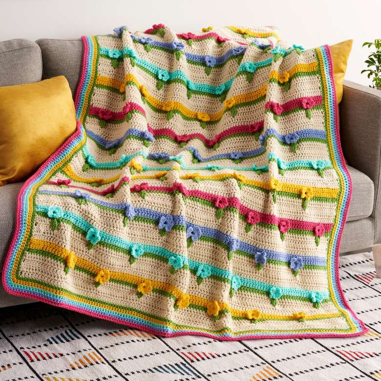 Caron boutique, Caron® One Pound™ and Caron® Jumbo™ patterns.