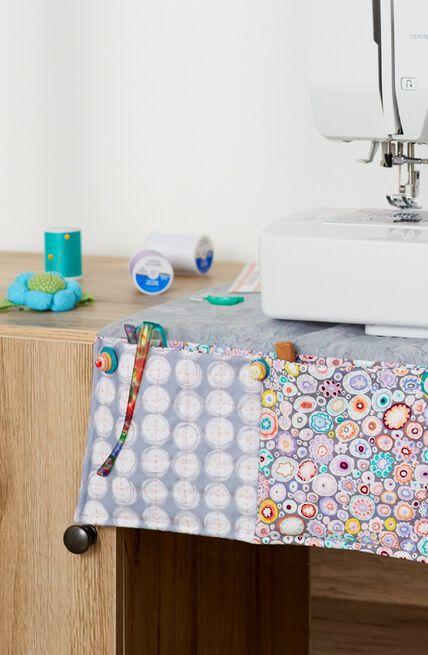 September Sewing Secrets