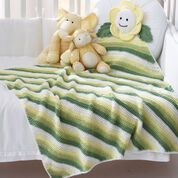 Go to Product: Bernat Daisy Blanket in color