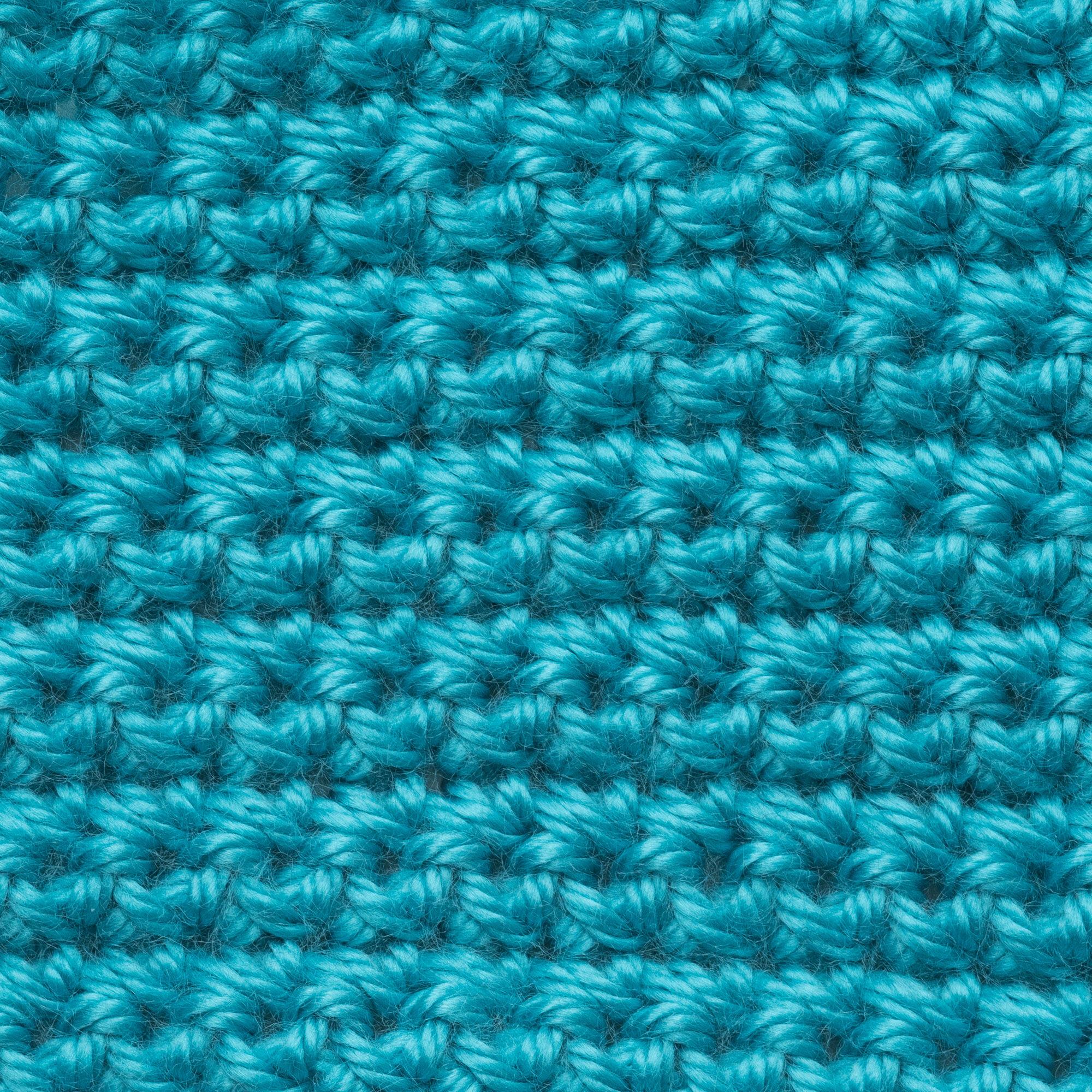 H9700B-9608 Caron Simply Soft Brites Yarn-Blue Mint