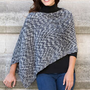 Go to Product: Red Heart Voyager Poncho in color