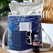 Coats & Clark Cool Blue Cooler