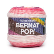 Bernat Pop! Yarn, Strawberry Fields