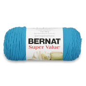 Go to Product: Bernat Super Value Yarn in color Peacock