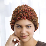 Go to Product: Red Heart Crochet Chemo Cloche, S/M in color