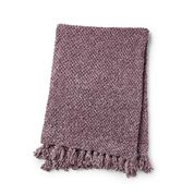 Go to Product: Bernat Knit Net Blanket in color