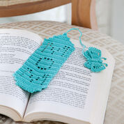 Go to Product: Aunt Lydia's Bookmark for Mom in color