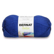 Bernat Satin Yarn - Clearance Shades*