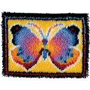 Go to Product: Wonderart Butterfly Fantasy Kit 15 X 20 in color Butterfly Fantasy
