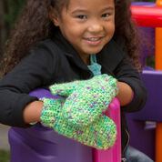 Go to Product: Red Heart Happy Hands Child Mittens in color