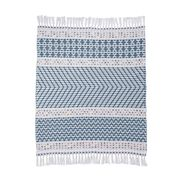 Go to Product: Caron Woven Mosaic Crochet Blanket, Version 1 in color