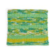 Go to Product: Lily Sugar'n Cream Knit Woven-Look Drying Dishcloth in color