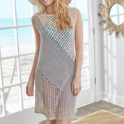 Red Heart Shore Thing Dress, XS/S