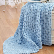 Go to Product: Bernat Crochet Blanket in color