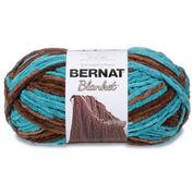 Go to Product: Bernat Blanket Yarn (300g/10.5 oz) in color Mallard Wood