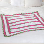 Go to Product: Red Heart Summer Baby Blanket in color