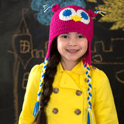 Go to Product: Red Heart Hootin' Owl Hat in color