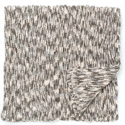 Bernat Ridges Blanket