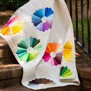 Go to Product: Coats & Clark Color Spoken Here Quilt, Wall in color