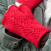 Go to Product: Red Heart Strolling Mitts in color