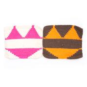 Go to Product: Lily Sugar'n Cream Bikini Dishcloth, Soft Ecru in color