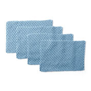 Go to Product: Bernat Easy Life Knit Placemats in color