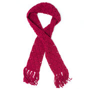 Go to Product: Bernat Easy Knit Scarf in color