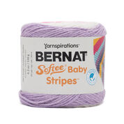 Bernat Softee Baby Stripes Yarn