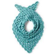 Go to Product: Caron Go-To Crochet Shawl in color