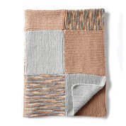Go to Product: Bernat How To Knit A Blanket in color