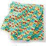 Bernat Bright Beginnings Crochet Blanket in color  Thumbnail Main Image 1}