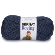 Go to Product: Bernat Roving Yarn in color Cobalt