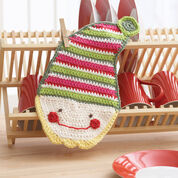 Go to Product: Lily Sugar'n Cream Elf Dishcloth in color