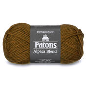 Go to Product: Patons Alpaca Blend Yarn in color Tiger Eye