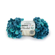 Go to Product: Bernat Alize Blanket-EZ Yarn in color Seaport Teals