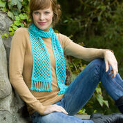 Go to Product: Aunt Lydia's Capri Scarf in color