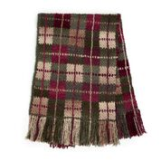 Go to Product: Bernat Mad for Plaid Crochet Blanket in color