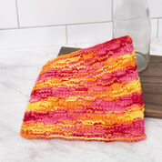 Go to Product: Red Heart Wrapped Stitches Washcloth in color
