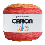 Go to Product: Caron Cakes Yarn, Spice Cake - Clearance Shades* in color Spice Cake