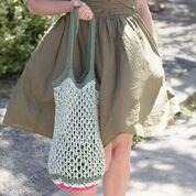Lily Sugar'n Cream Melon Pocket Bag, Original