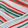 Bernat Handicrafter Cotton Ombres Yarn (340G/12 OZ), Mistletoe in color Mistletoe Thumbnail Main Image 2}